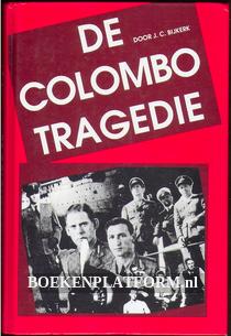 De Colombo-tragedie