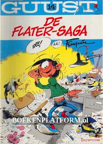 14 De Flater-saga