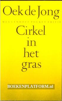 Cirkel in het gras