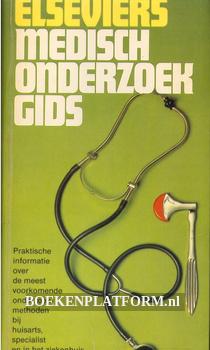 Elseviers medisch onderzoekgids
