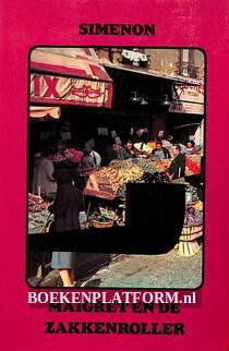 1245 Maigret en de zakkenroller