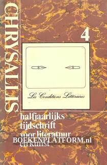 Chrysallis 4