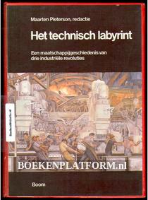 Het technisch labyrint