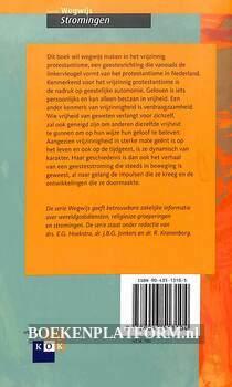 Het vrijzinnig protestantisme in Nederland