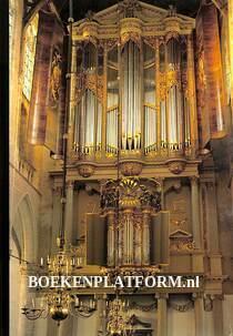 Het Van Hagerbeer-Schnitger-orgel