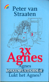3 x Agnes