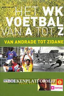 Het WK voetbal van A tot Z