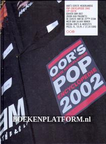 Oor's eerste Nederlandse Pop encyclopedie 2002