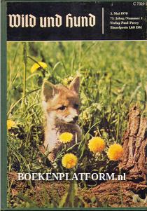 Wild und Hund 1970