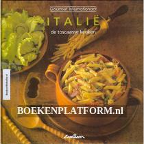 Italië de Toscaanse keuken