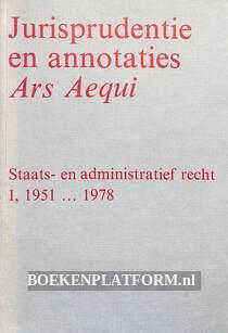Jurisprudentie en annotaties Ars Aegui