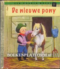 De nieuwe pony