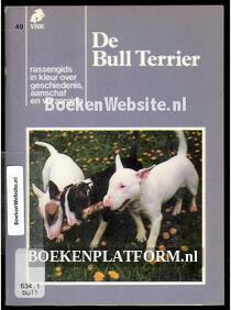 De Bull Terrier
