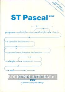 ST Pascal plus