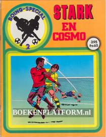 Stark en Cosmo