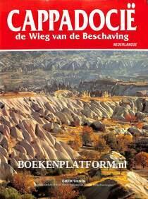 Cappadocië wieg van de beschaving