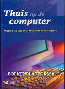 Thuis op de computer 1