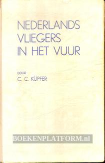 Nederlands Vliegers in het vuur