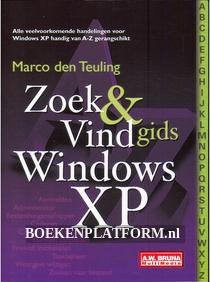 Zoek & Vindgids Windows XP