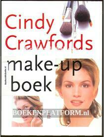 Cindy Crawfords make-up boek