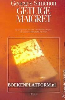 403 Getuige Maigret
