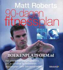 90-dagen fitnessplan
