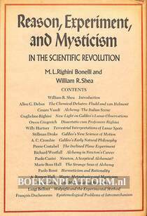 Reason, Experiment, and Mysticism