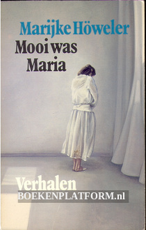 Mooi was Maria
