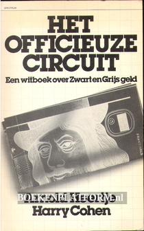 Het officieuze circuit
