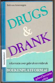 Drugs & drank