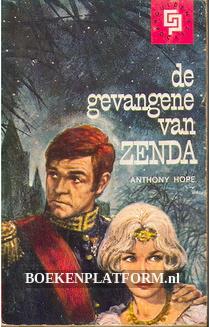 De gevangene van Zenda