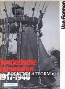 Sowjetische Fotografen 1917-1940
