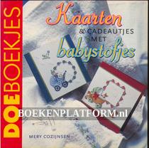Kaarten & cadeautjes met babystofjes