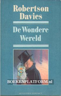 De Wondere Wereld