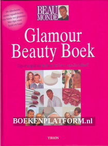 Glamour Beauty Boek