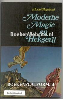 Moderne Magie en Hekserij