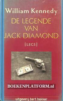 De legende van Jack Diamond