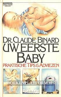 Uw eerste baby