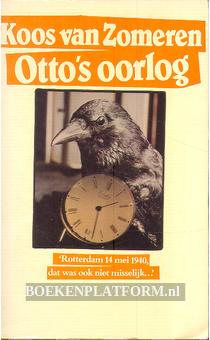 Otto's oorlog