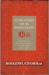 1957 Guirlandes om de boekenkast