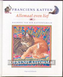 Franciens katten, allemaal even lief
