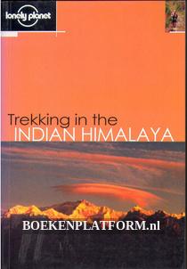Trekking in the Idian Himalaya