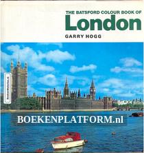 The Batsford colour Book of London