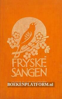 Fryske sangen