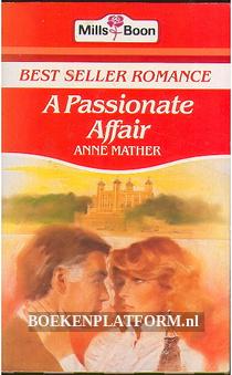 C619 A Passionate Affair