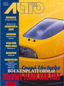 Autovisie 1994 Complete jaargang