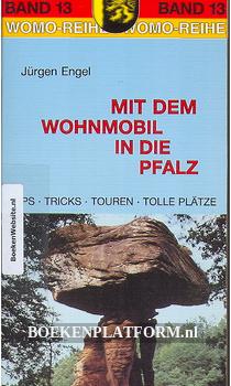 Mit dem Wohnmobil in de Pfalz