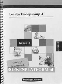 Leeslijn Groepsmap 4