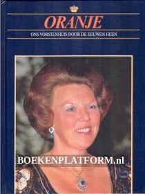 Beatrix, vorstin van vandaag