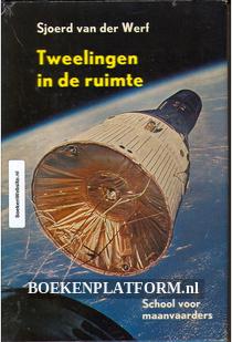 Tweelingen in de ruimte , Een leerschool voor Maanreizigers